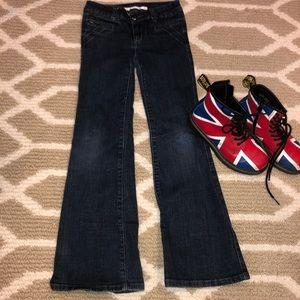 Joe's Jeans girls size 7 Cute & Quality design!